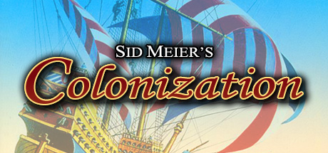 Sid Meiers Colonization game