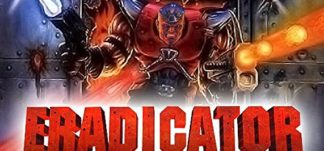 Eradicator game