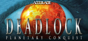 Deadlock – Planetary Conquest