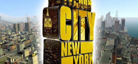 Tycoon City New York game