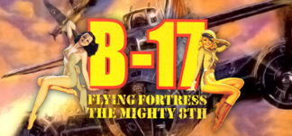B-17 Flying Fortress The Mighty 8th game