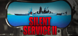 Silent Service 2 game