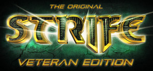 The Original Strife Veteran Edition game
