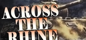 Across the Rhine game