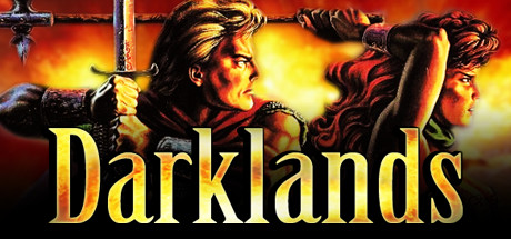 Darklands game