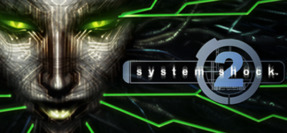 System Shock 2 screenshot game