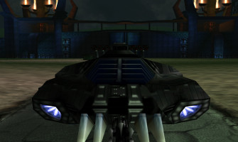 Redline screenshot gameplay