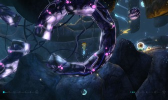 Undergarden screenshot gameplay