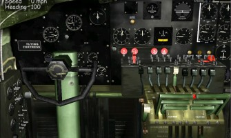 B-17 Flying Fortress The Mighty 8th screenshot gameplay