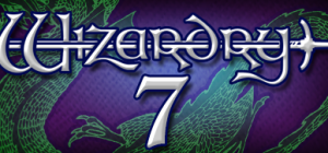 Wizardry 7 game