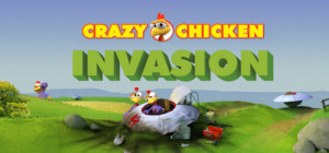 Moorhuhn Invasion (Crazy Chicken Invasion)