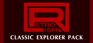 Retroism Classic Explorer Pack