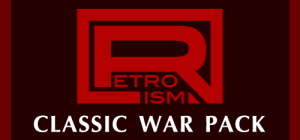 Retroism Classic War Pack