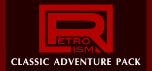 Retroism Classic Adventure Pack