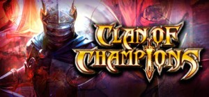 Clans of Champions capsule image