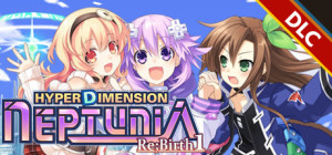 Hyperdimension Neptunia Re;Birth1 DLC Pack