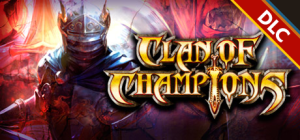 Clan of Champions DLC Pack
