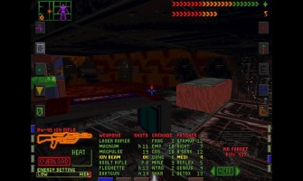 System Shock Enhanced SS (4)