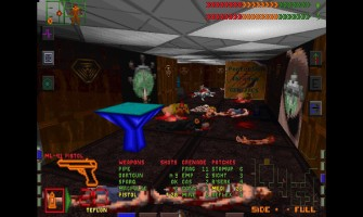 System Shock Enhanced SS (5)