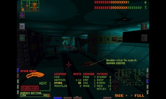 System Shock Enhanced SS (7)