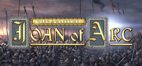 joan of arc steam header
