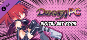 Disgaea PC – Digital Art Book