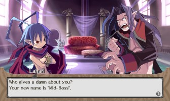 Disgaea 1 PC screenshot 2