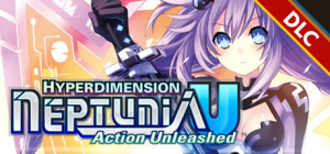 Hyperdimension Neptunia U DLC Pack