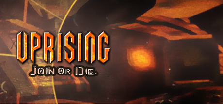 Steam Capsule uprisingSteam header