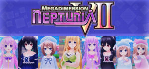 Megadimension Neptunia VII Nightwear Pack