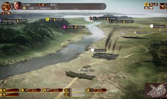 Romance of the Three Kingdoms 13 ENG SS (9)