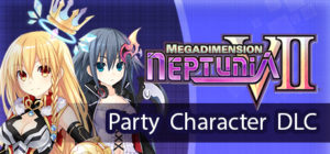 Megadimension Neptunia VII Party Character DLC