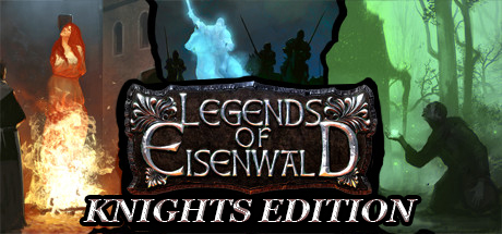 Legends of Eisenwald Knights Edition 460x2015