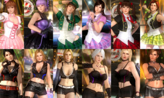 dead or alive fun theme set ss (2)