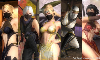 dead or alive variety costume set ss (1)