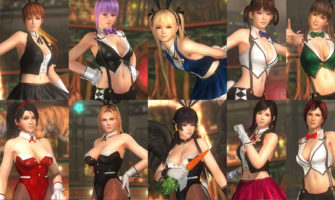 dead or alive variety costume set ss (7)