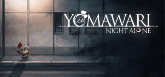 Yomawari Night Alone Capsule image