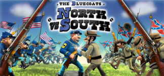 The Bluecoats: North and South