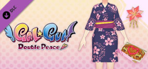 Gal*Gun: Double Peace – 'Festival Time' Costume Set