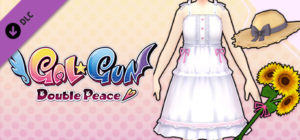 Gal*Gun: Double Peace – 'Summer Vacation' Costume Set