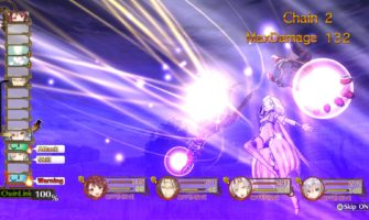 Atelier Sophie The Alchemist of the Mysterious Book SS02