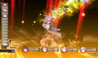 Atelier Sophie The Alchemist of the Mysterious Book SS03