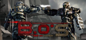 Bet On Soldier Header
