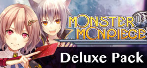 Monster Monpiece – Deluxe Pack