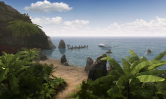 Microids Adventure Pack - Return to Mysterious Island 2 (2)