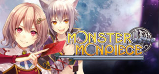 Monster Monpiece Header