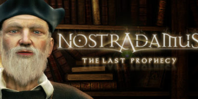 Nostradamus The Last Prophecy header