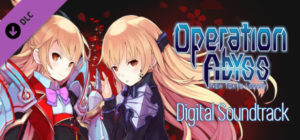 Operation Abyss: New Tokyo Legacy - Digital Soundtrack Header