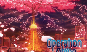 Operation Abyss: New Tokyo Legacy - Digital Soundtrack Screenshot