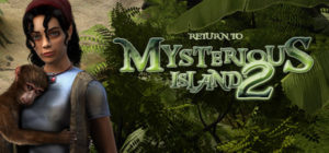 Return to Mysterious Island 2 header